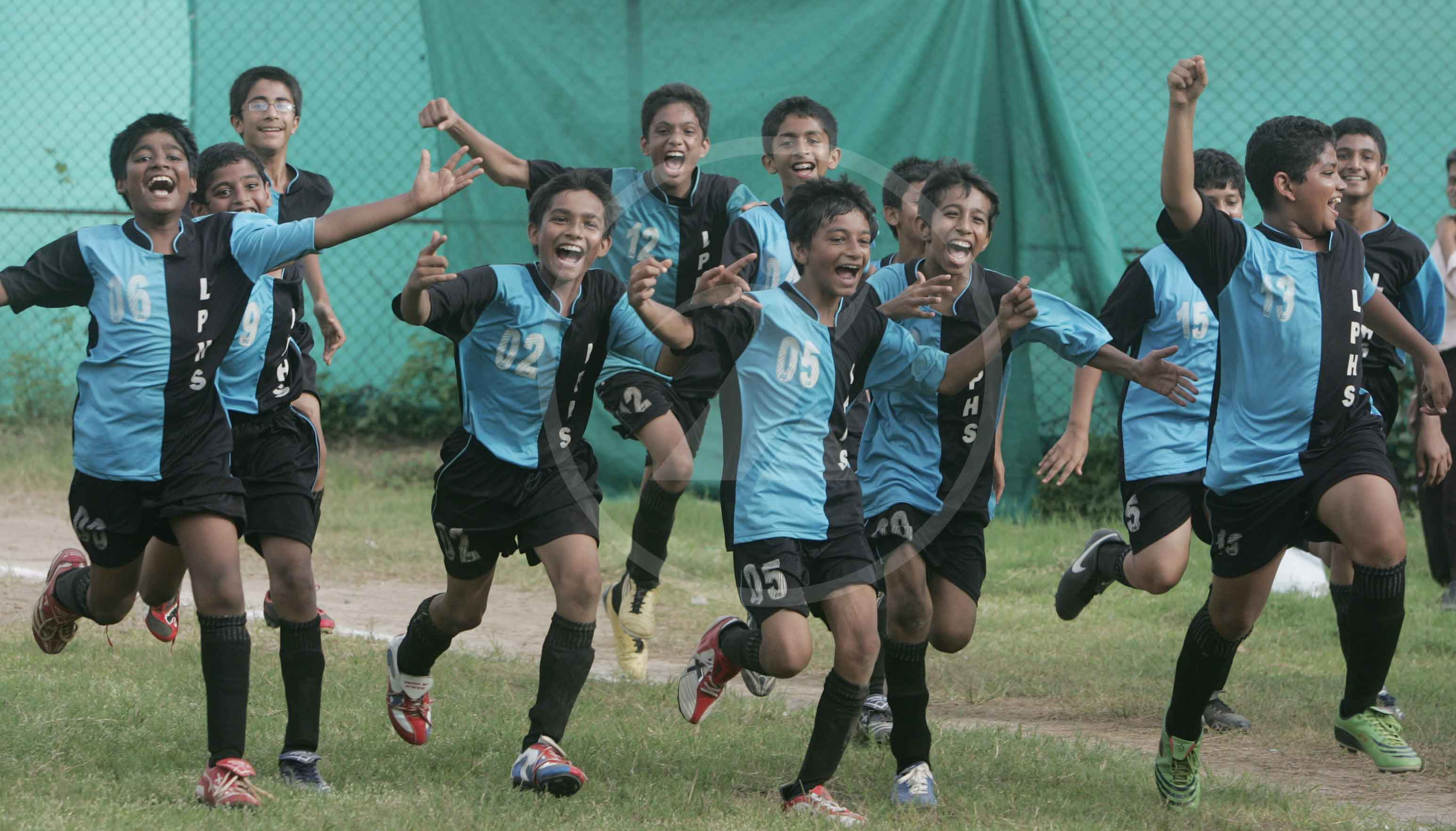 The Art of Grassroots Development